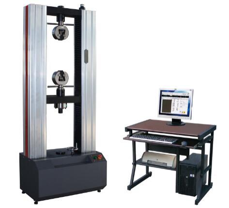 WDW-30焦炭颗粒压缩试验机
